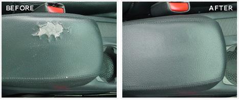 Leather Upholstery Repair   Vinyl Repair   Interior Plastic Repair   Clean Leather Seats  Sameday Premium Services   Our Services   Scoop.it