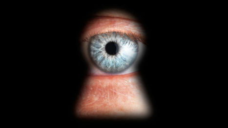 User beware: That mobile app is spying on you | Cloud Central | Scoop.it