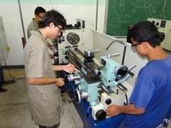 70% de ex-alunos de cursos técnicos têm emprego em um ano pós curso | Banco de Aulas | Scoop.it