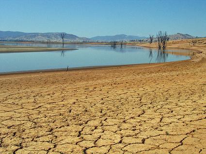 Réchauffement climatique : 10 fois plus rapide que n'importe quand depuis 65 millions d'années | Equitable & durable | Scoop.it