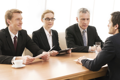 Who should be interviewing candidates in your company ... | Video Interviewing | Scoop.it