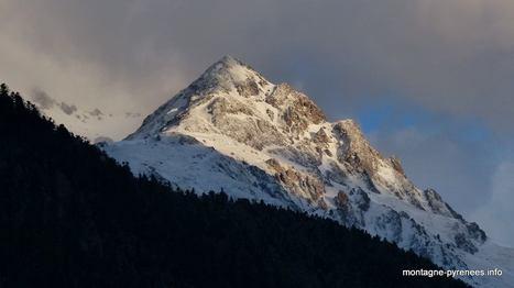 L'Arbizon fait parler la poudre en ce 1er mai | Vallée d'Aure - Pyrénées | Scoop.it