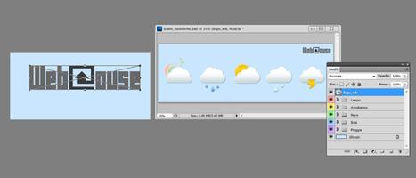 10 Consigli di base per creare file PSD organizzati :: Webhouse   Comunicazione e Informatica   Scoop.it