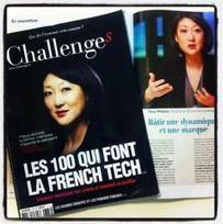 Un vent nouveau souffle sur la planète French Tech | IOT Valley | Scoop.it