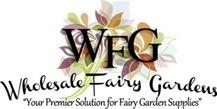 Product Catalog - Wholesale Fairy Gardens   Annie Haven   Haven Brand   Scoop.it