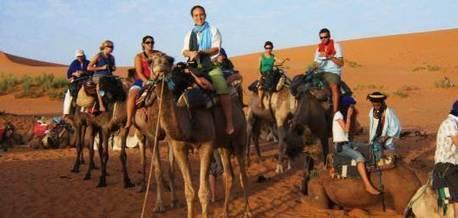 Trekking Morocco | mindevs | Scoop.it
