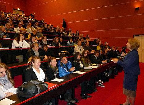 Un projet pour booster l'apprentissage des langues | Politique des langues à l'université | Scoop.it
