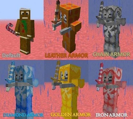 Sugarpack Texture Pack for Minecraft 1.6.2/1.6.1/1.5.2 | 5Minecraft | Minecraft download | aaaaaa | Scoop.it