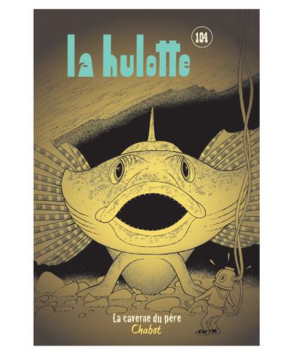 La Hulotte n°104 - La caverne du père Chabot | Les revues de la médiathèque | Scoop.it