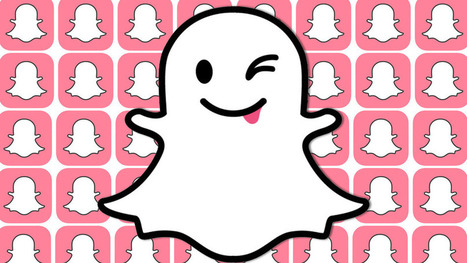 10 hidden #Snapchat tricks to make your snaps infinitely better | Time to Learn | Scoop.it