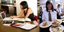 Come Conciliare Studio e Lavoro: Essere Studente-Lavoratore | QuiLavoro | OJO | Scoop.it