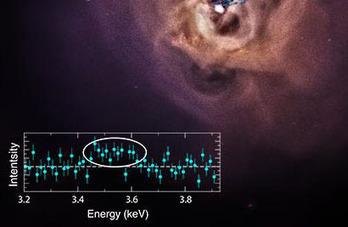 Detectan una misteriosa señal de rayos X desde Perseo|Ciencia Historia | AstroNoticias NS | Scoop.it