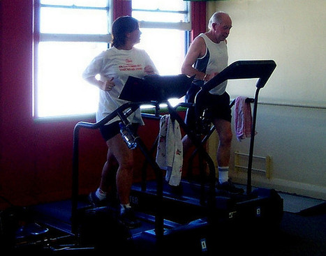 Diabetes Patients Up To 80% More Likely To Become Disabled; Why Exercise Is ... - Medical Daily | Indie Authors | Scoop.it