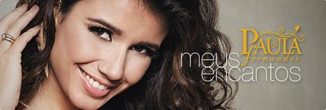 Paula Fernandes | MUSICA DE BRASIL | Scoop.it