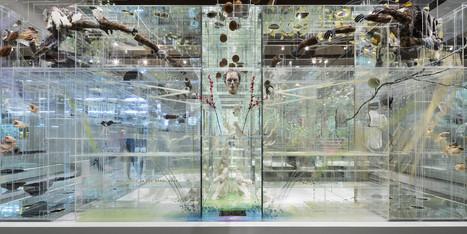 Artist Perfectly Explains Why No Other Art Form Can Accomplish What Sculpture Does | Art contemporain et histoire de l'art | Scoop.it