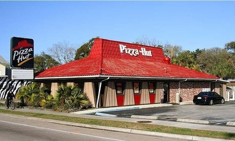 Best of Beacons: Pizza Hut installs beacons | Beaconstac | Public Relations & Social Media Insight | Scoop.it