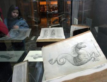 La bibliothèque municipale a numérisé ses livres anciens - LaDépêche.fr   Bibliothèques-Patrimoine écrit-Brest   Scoop.it