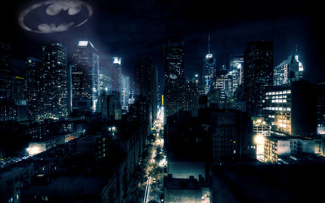 After 70 Years, Gotham Finds New Life in Film, TV and Books | Coffee Break | Scoop.it
