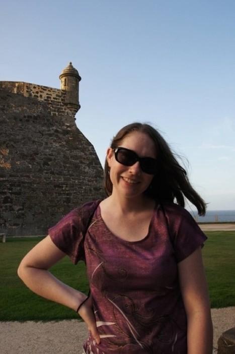 Interview With Travel Blogger Jenn Grahams | Travel Blogger Interviews | Scoop.it