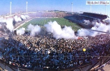 Estadio de Pinochet,  ¿Mito o realidad? | Actualidad Chile y el Mundo | Scoop.it