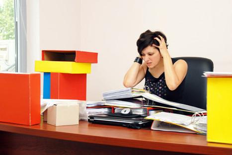 Quando il lavoro diventa una fregatura | ToxNetLab's Blog | Scoop.it