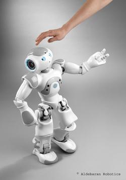 Nao, le petit robot français qui a séduit Stanford   Robots humanoides   Scoop.it