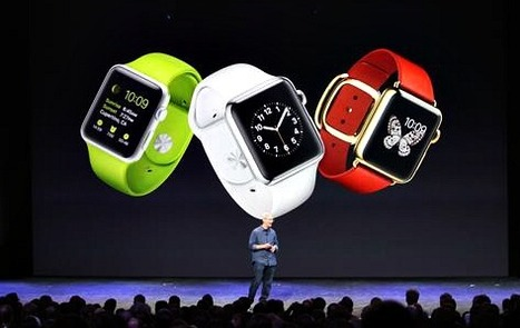 Guy walks into a bar wearing new Apple Watch... | The PR Coach | Public Relations & Social Media Insight | Scoop.it