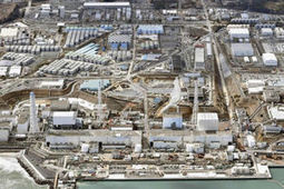 Le corium disparu de Fukushima | Japan Tsunami | Scoop.it