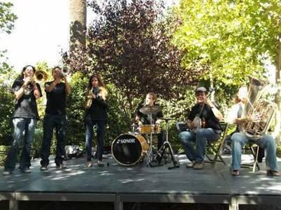 El jazz se echa a la calle - Diario Menorca | Noticias de jazz (España) | Scoop.it