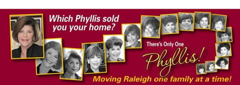 Triangle Home Sales Increase 32 Percent in October-Phyllis ... | Raleigh Real Estate Investors | Scoop.it