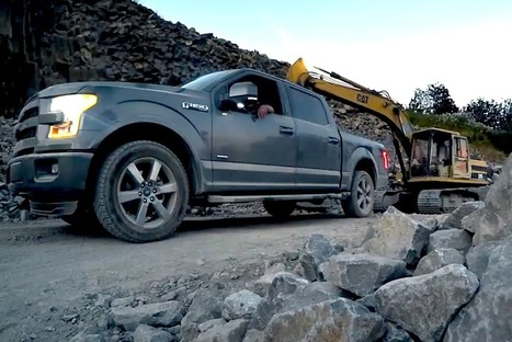 Everything you need to know to understand pickup truck weight ratings | Transportation & Engines | Scoop.it