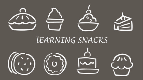 Learning Snacks or 4 Keys to Engage Today's Learner | JoomlaLMS Blog | Scoop.it