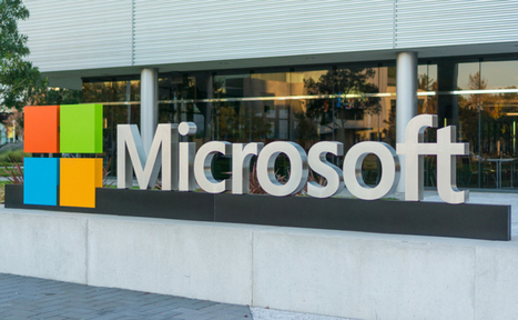 Microsoft Invests In Affordable Internet Access With Launch Of New Fund | edtech 2016 | Scoop.it