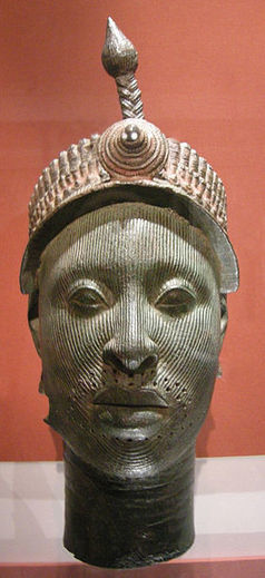 Legends of Africa - Wikipedia, the free encyclopedia | African And Spanish Myths | Scoop.it
