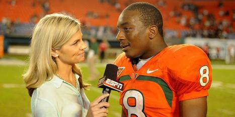Miami Hurricanes RB Duke Johnson named ACC Rookie of the Week for third time | The Billy Pulpit | Scoop.it