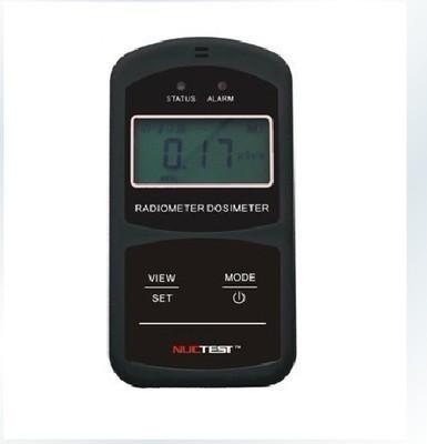 NT6102+-X-γ radiation individual dose alarm/Japan nuclear radiation detector upgraded | Radiation Meter | Scoop.it
