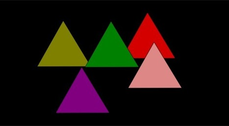 Triangle Inequality in every form of Mathematics | education | Scoop.it