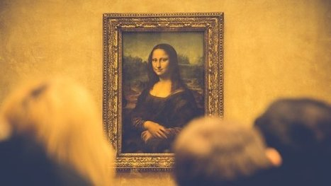 Are museums the next frontier for digital signage? | Digital Signage by Worldlink | Scoop.it