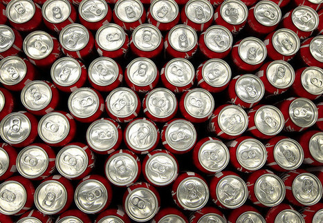 Sweetened Drinks Linked to Depression in U.S. Soda Study | Fast Food in American lifestyle and Culture | Scoop.it