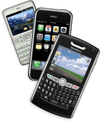30 % des Français prêts à utiliser leur mobile pour acheter | Actualité de l'E-COMMERCE et du M-COMMERCE | Scoop.it
