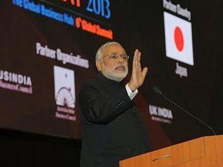 American Jewish community expert meets Modi to strengthen Israel-Gujarat ties | Itz USA | Scoop.it