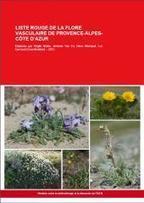Parution de la Liste rouge de la flore vasculaire de la région Provence‐Alpes‐Côte d'Azur | Nouvelles Flore | Scoop.it