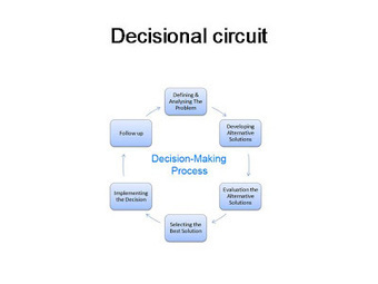 Statistics Economics & Neuroscience: DECISION MAKING PROCESS: COMPONENTS AND TIME EFFECT | Bounded Rationality and Beyond | Scoop.it