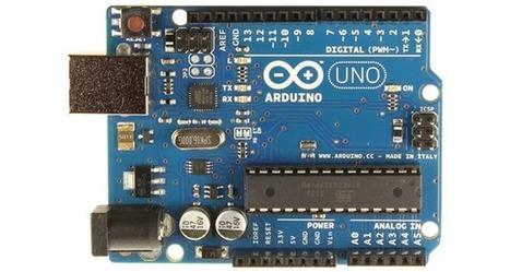 Arduino Tutorials | GeekBoy.it | Arduino e raspberry | Scoop.it