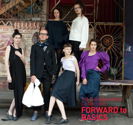 "Networked Artisans e Open Source Fashion: La Ricerca di ... | L'impresa ""mobile"" | Scoop.it"