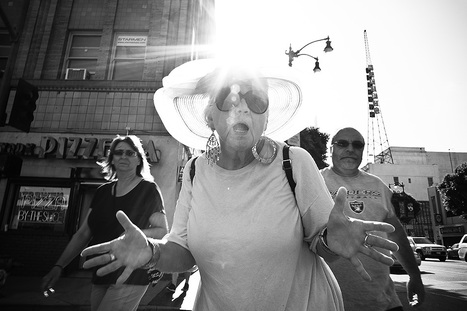 102 Things I Have Learned About Street Photography | Xposed | Scoop.it