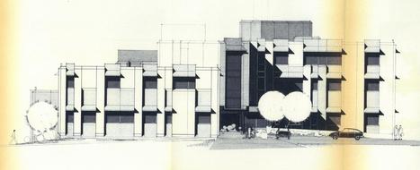 Permis de démolir !   Architectures moderne et contemporaine parcoursdarchitecture.over-blog.com   Scoop.it