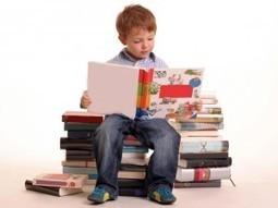 Bambini tra le righe. Lettura e bambini: i consigli di Francesca | IL REGALO ORIGINALE | Scoop.it