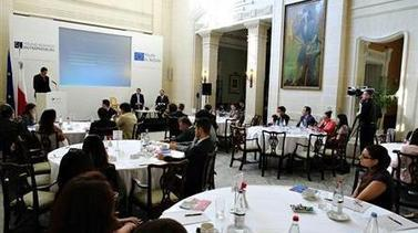 Young Business Entrepreneurs launch and start-up Masterclass - Malta Independent Online | Innovation and Startups | Scoop.it