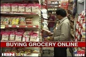 Aaramshop.com brings the grocery store to your home - IBNLive | aaramshop | Scoop.it